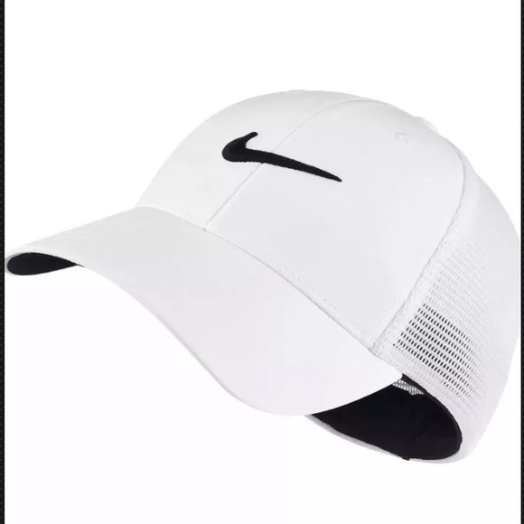 9b0c482d Nike Accessories | New Golf Drifit Legacy 91 Tech Golf Hat | Poshmark